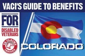 Colorado Veteran Benefits