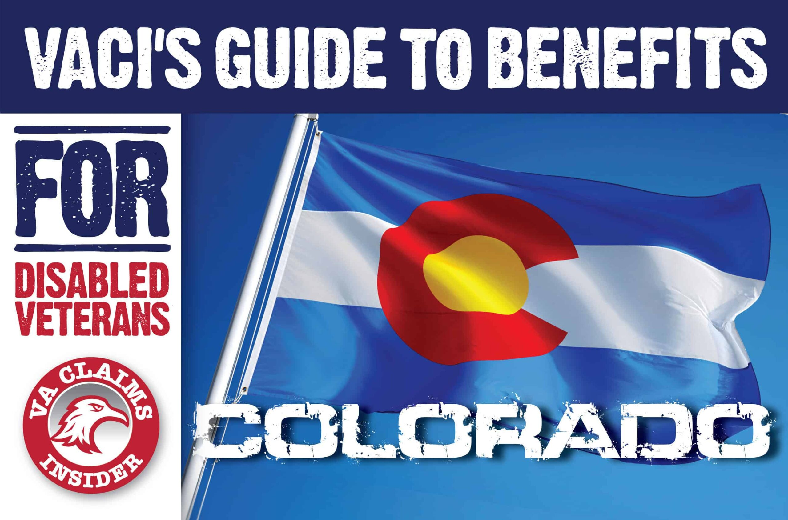 Colorado Veteran Benefits