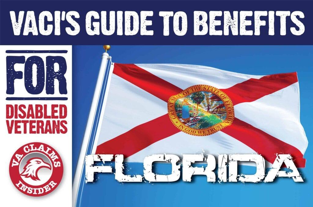 Florida veterans benefits