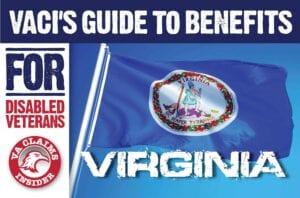 Virginia veterans benefits