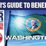 Washington State Disabled Veterans Benefits - VA Claims Insider