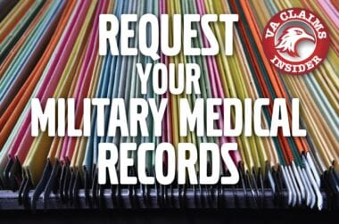 Why You Need to Request Your Military Medical Records min