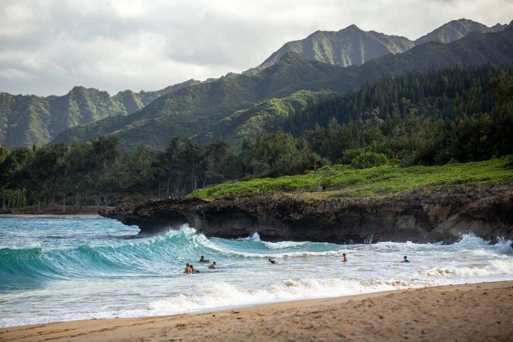 Hawaii veteran benefits