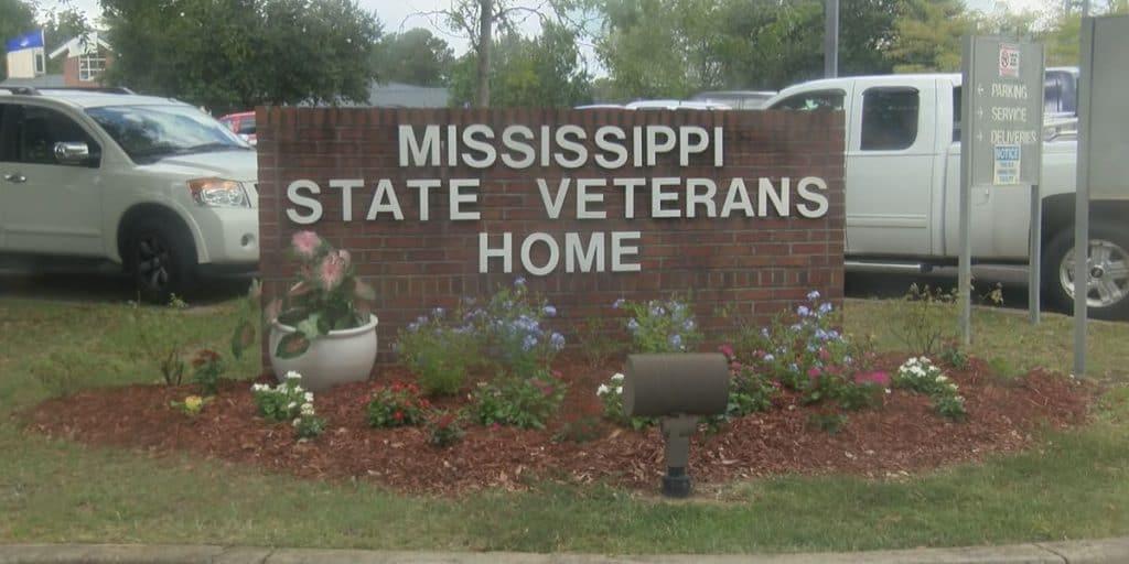 mississippi state veterans home