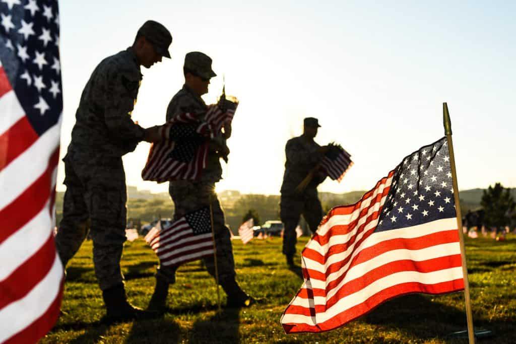 Utah veterans