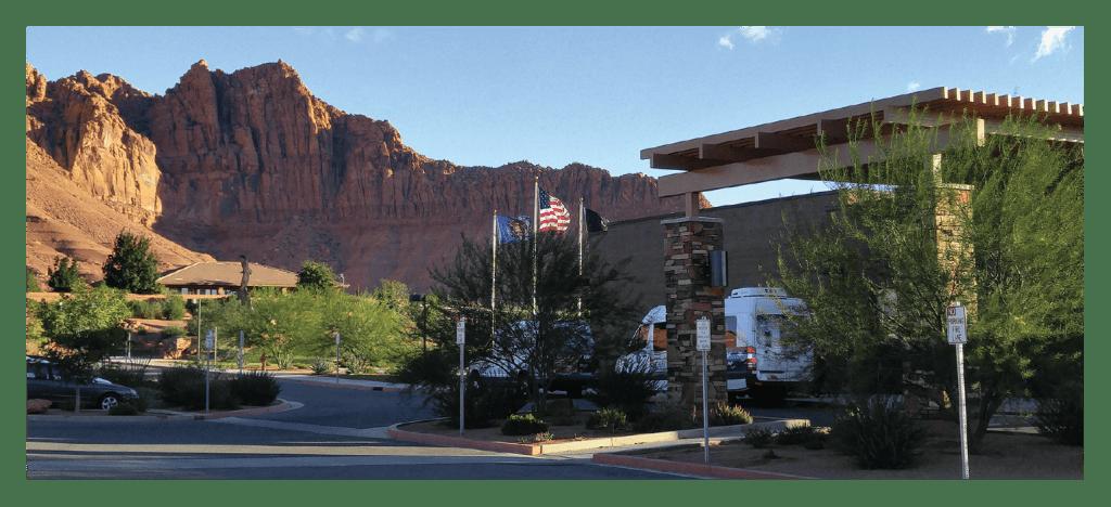 Veterans Administration Utah