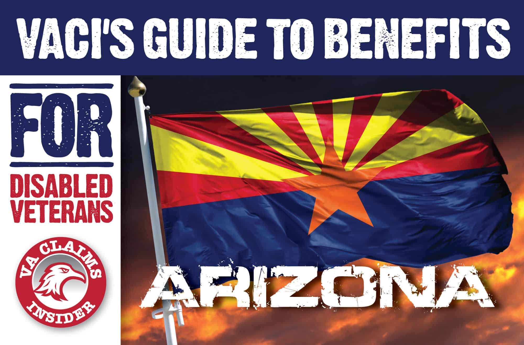 Arizona veterans benefits