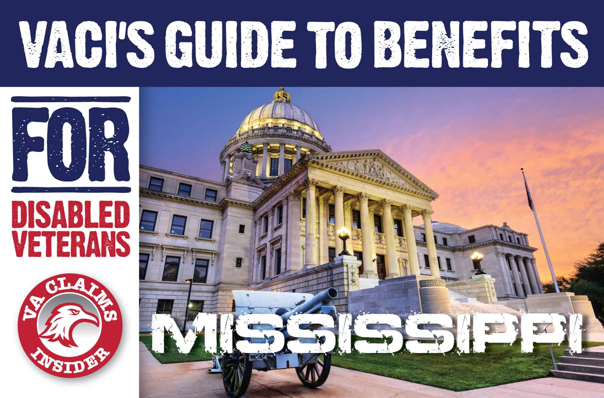 Mississippi veterans benefits