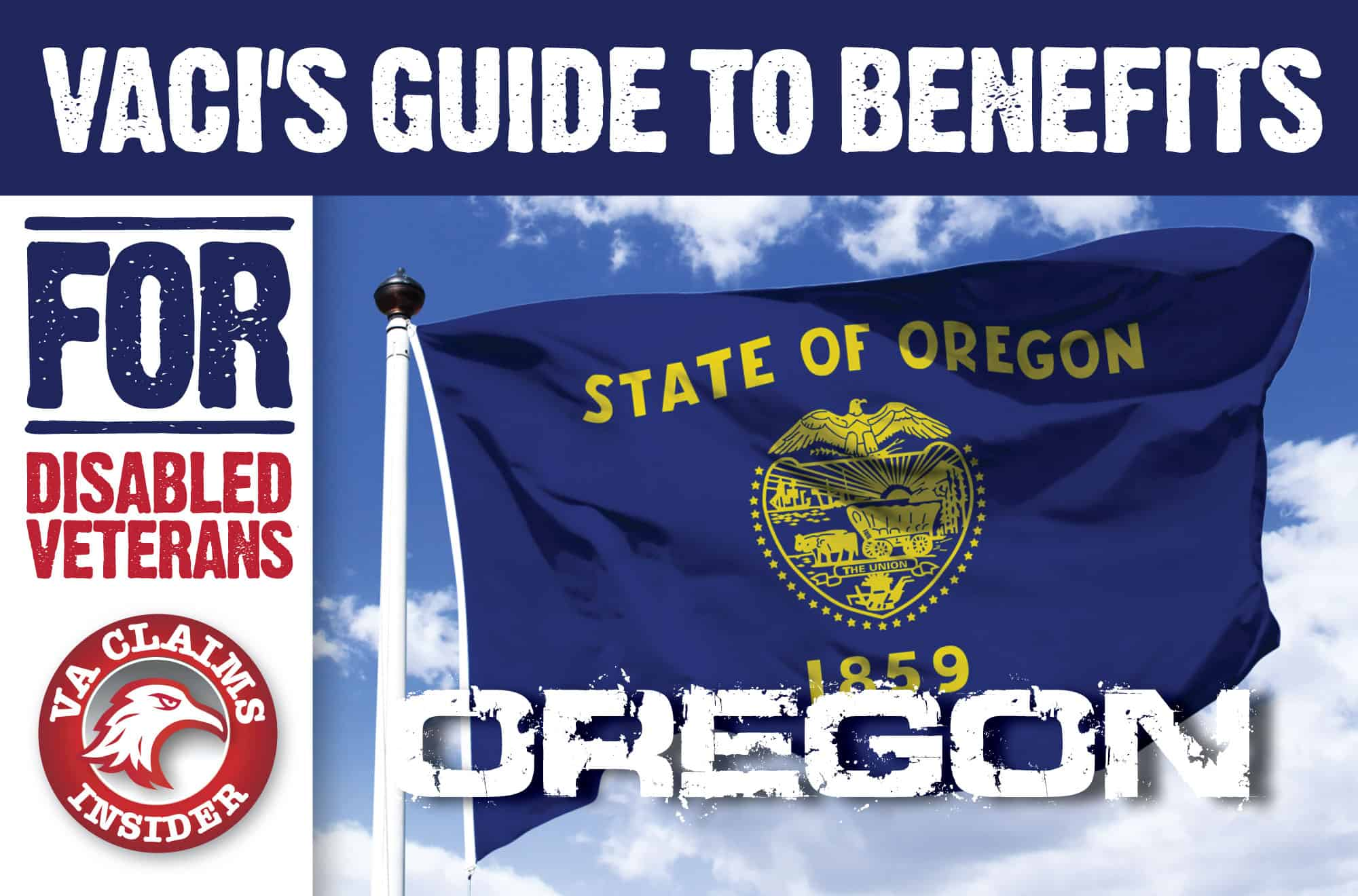 Oregon veterans benefits