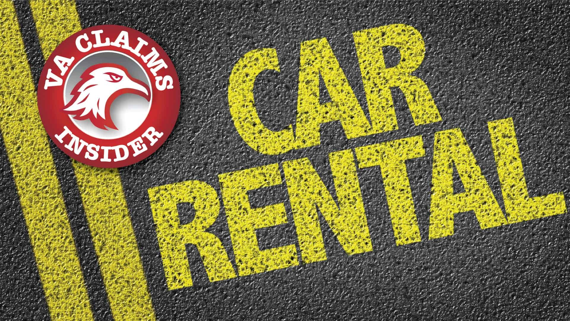 Car Rental Discounts for Veterans - VA Claims Insider