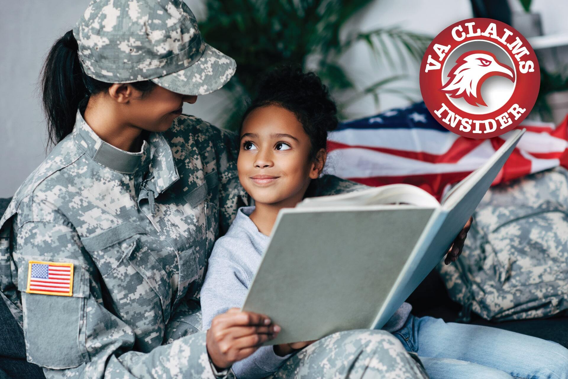 Education and Scholarships Veteran Charities