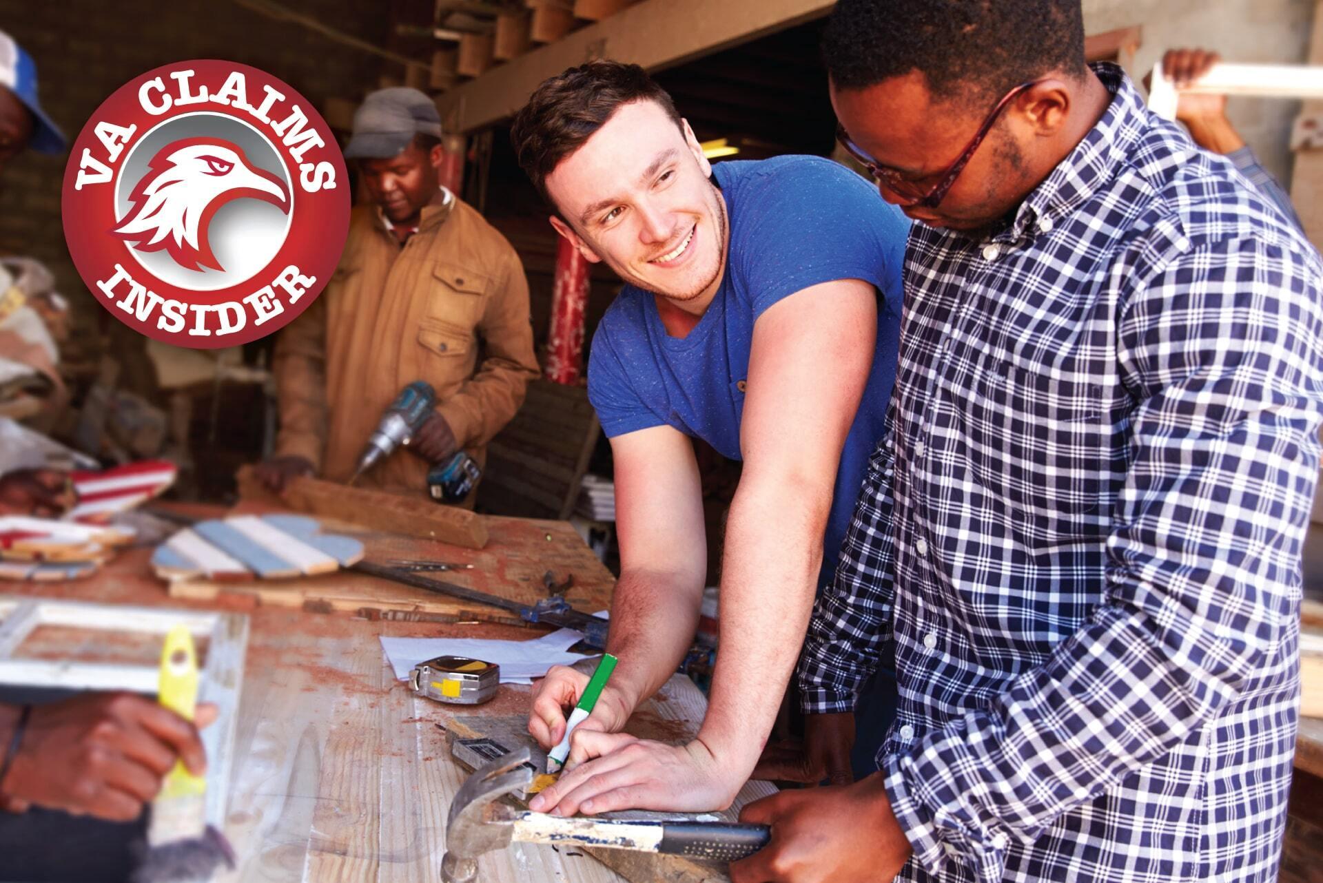 Employment and Job Training Veteran Charities