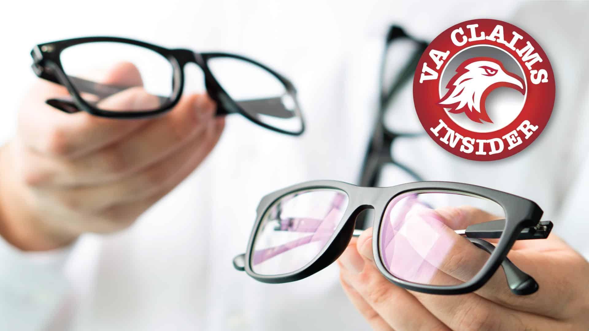 Eyewear Discounts for Veterans - VA Claims Insider