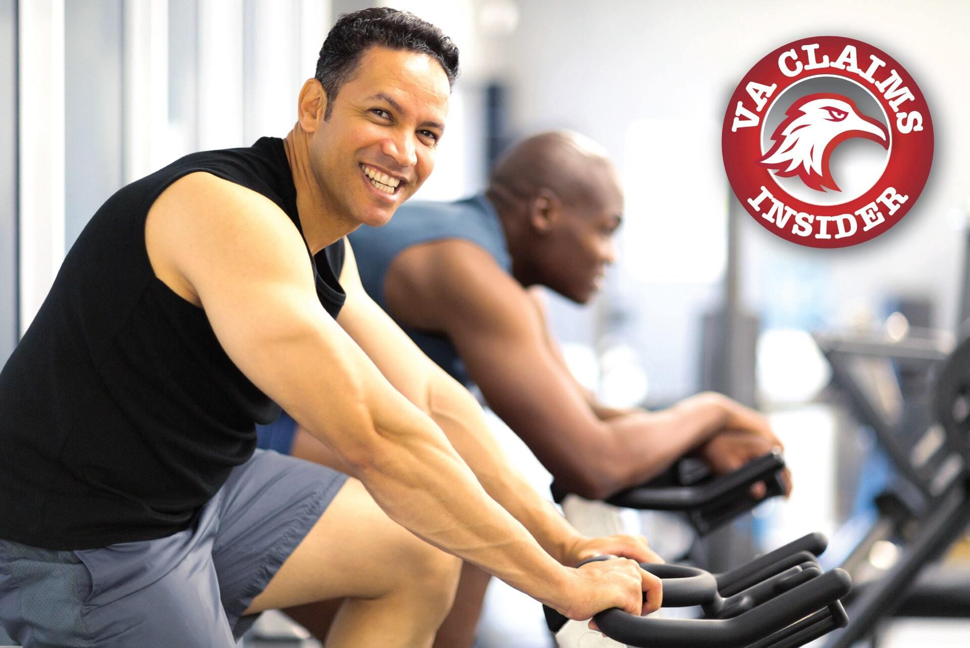 Fitness Sports and Entertainment Veteran Charities