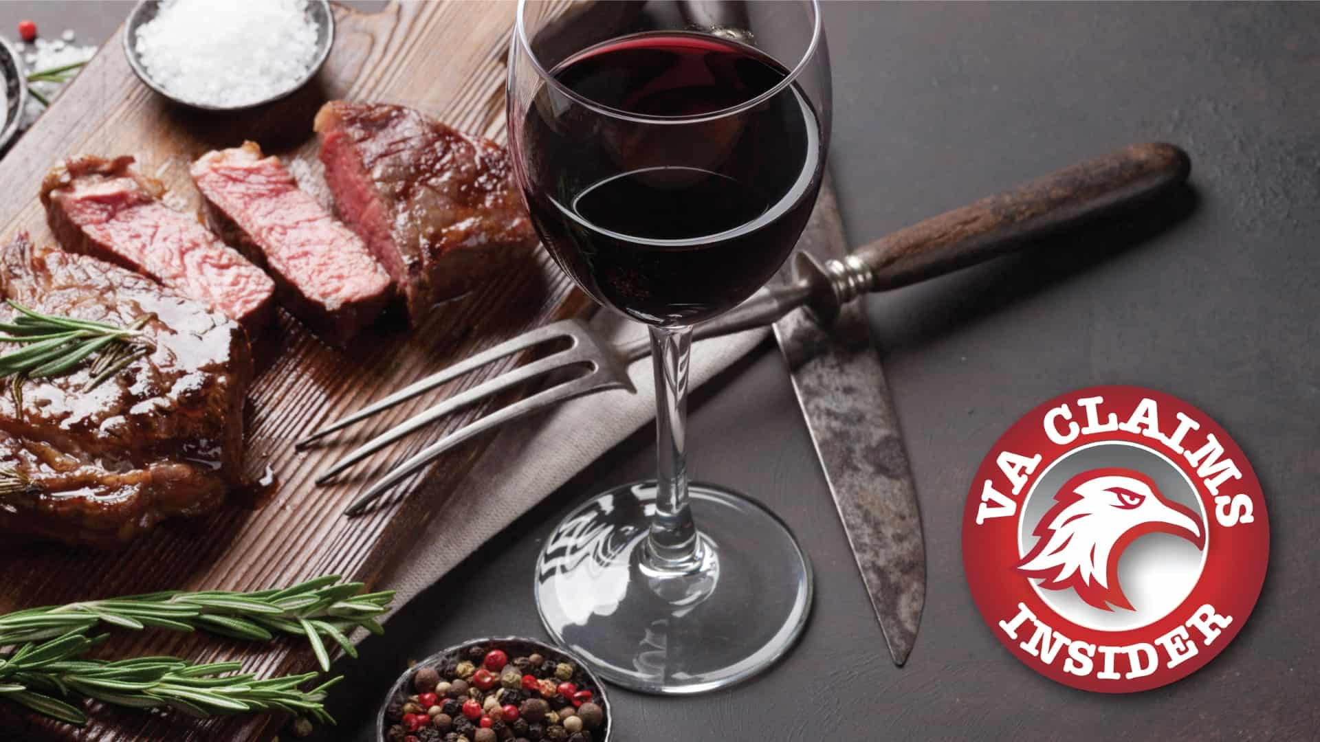 Food and Wine Discounts for Veterans - VA Claims Insider