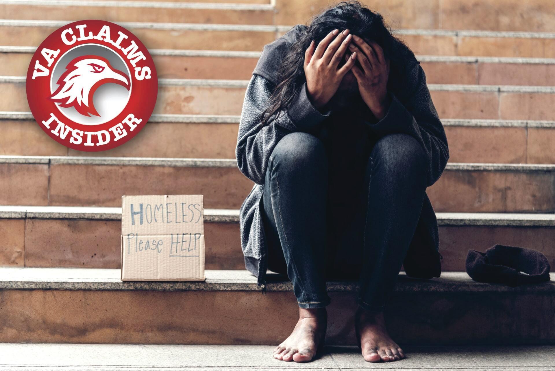 Homeless and Housing Veteran Charities