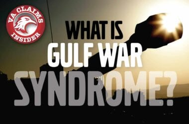 What is Gulf War Syndrome