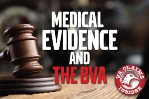 Blog Blog Medical Evidence BVA min