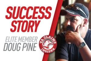 Blog Success Story Doug Pine