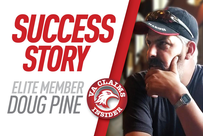 Doug Pine - Elite Member Success Story Success Story Doug Pine