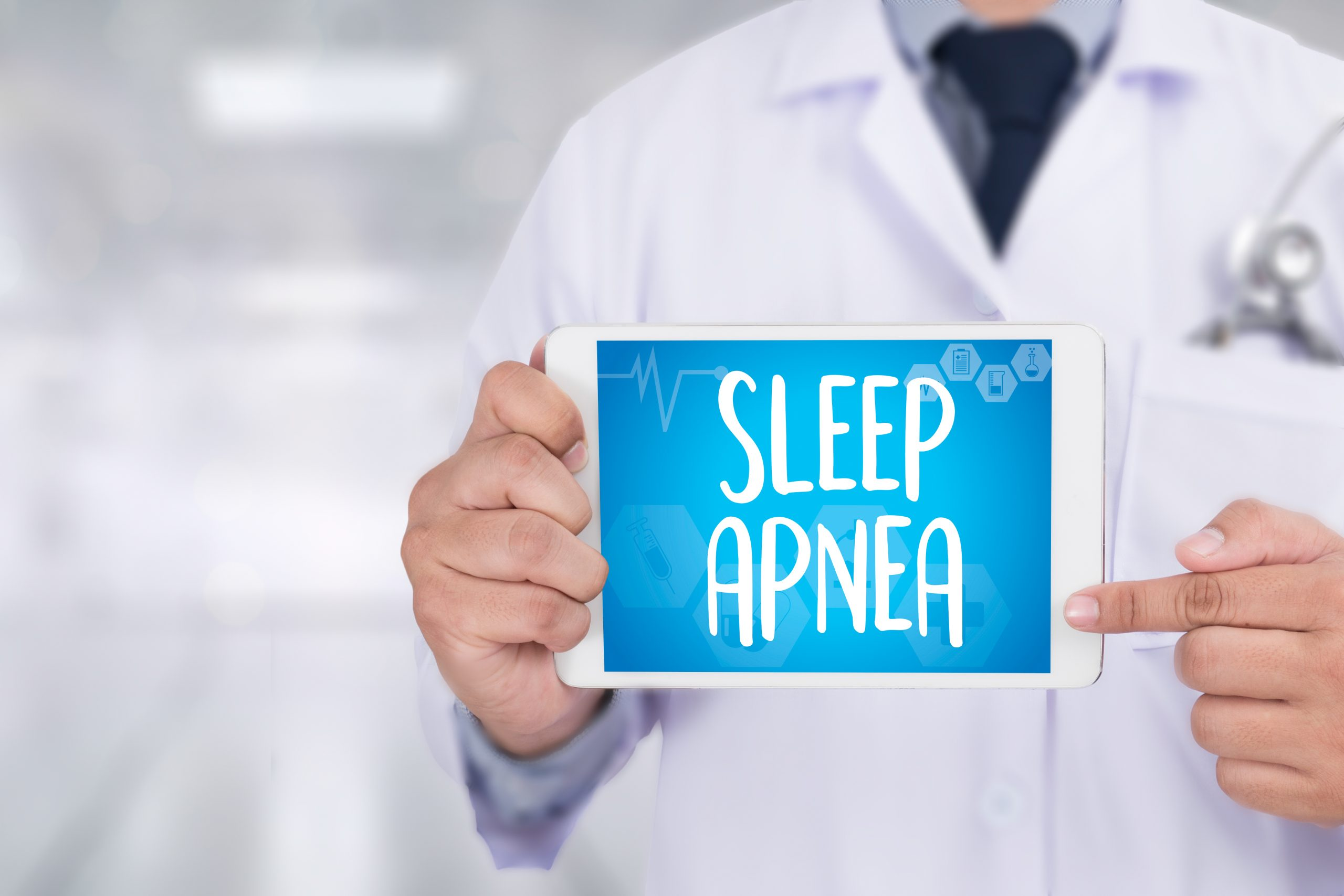VA Rating for Sleep Apnea