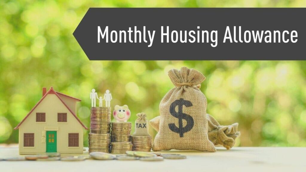 Monthly Housing Allowance - Post-9/11 GI Bill - VA Claims Insider
