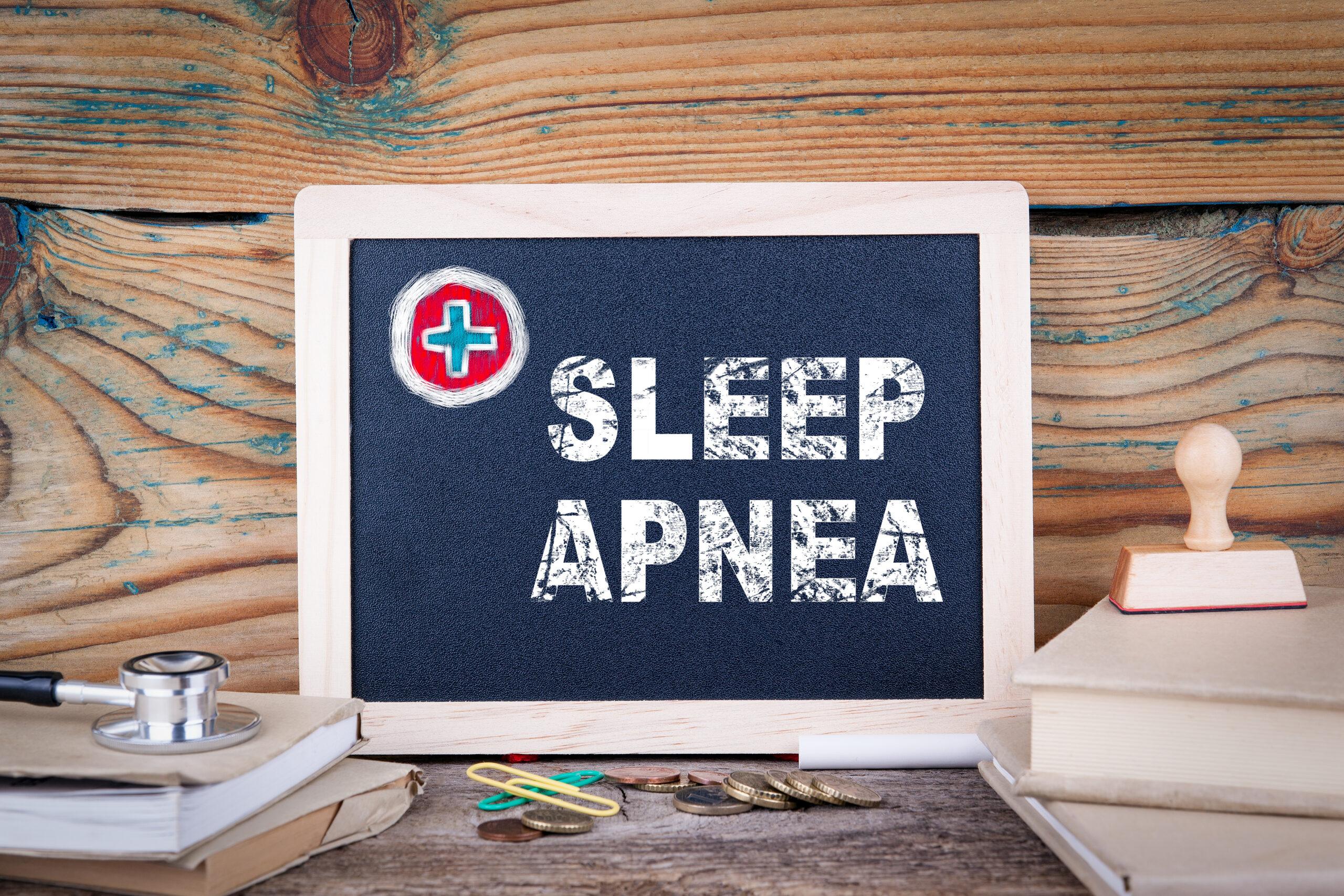 Service Connection for Sleep Apnea