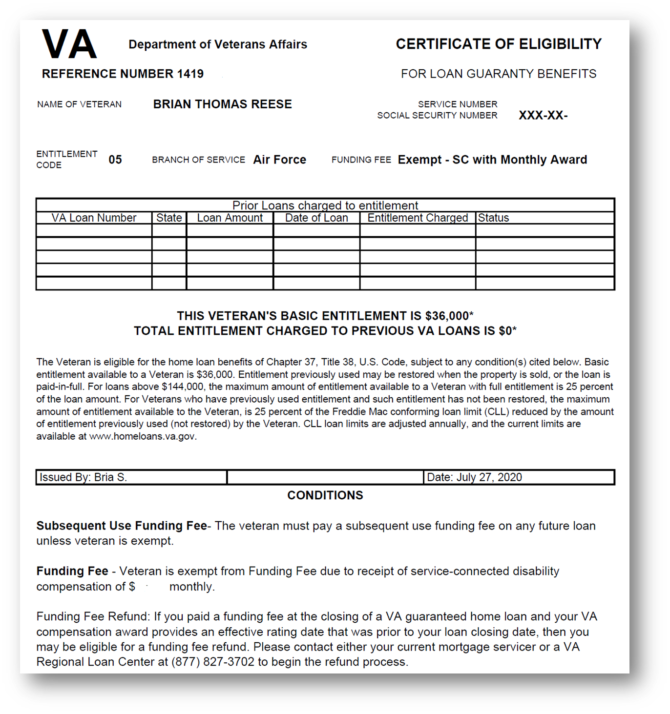 Top 3 Ways To Get Your Va Home Loan Certificate Of Eligibility Online In 2021 New Tutorial Va Claims Insider