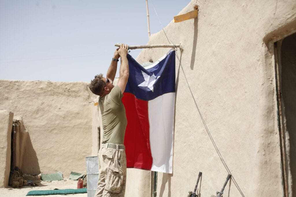 Top 10 Mail-In Voting Tips for the 2020 Election active duty texas flag