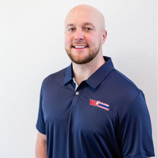 Scott Merritt - Director of Marketing - VA Claims Insider