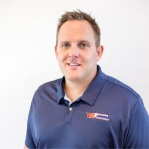 Tylor St. Clair - VP of Sales & Marketing