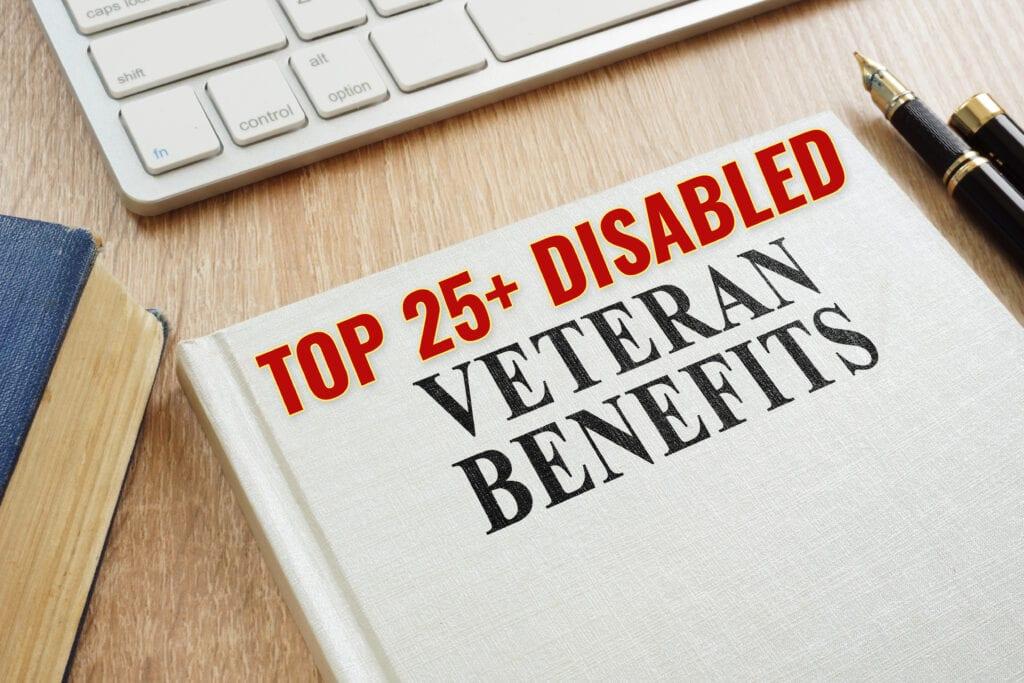 100 Percent VA Disability Benefits