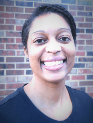 Author - Erika Dunnon MPH Health Educator