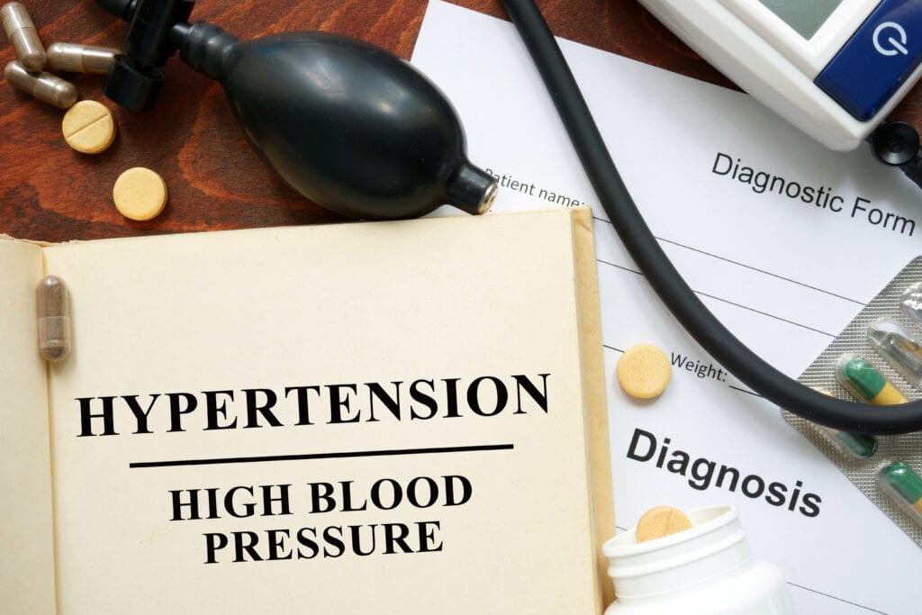 VA Rating for High Blood Pressure