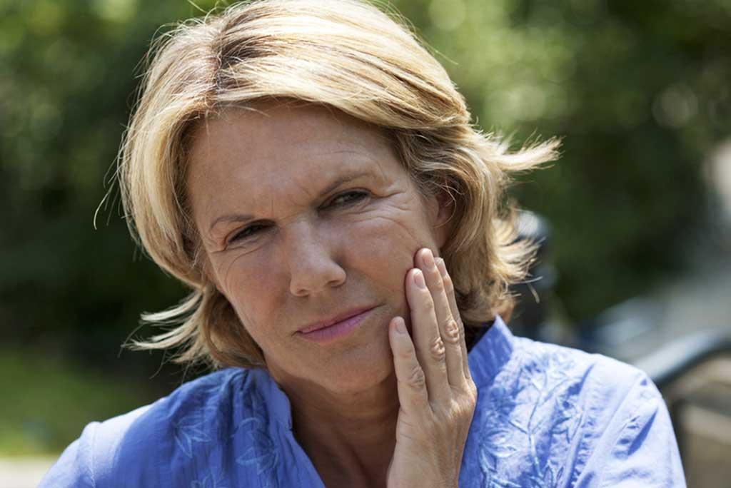 Temporomandibular Joint (TMJ) Disorder