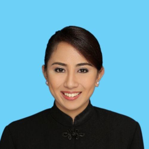 Kristina Kaye Orduna