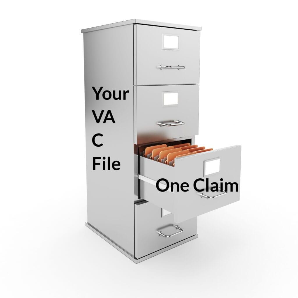 VA C File