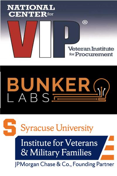 VIP Bunker Syracuse LOGO