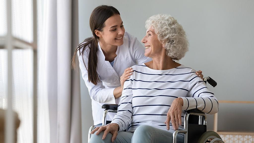 Caregiver Stipend Program