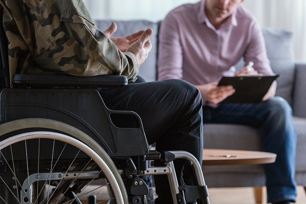 Service-Connected Disability