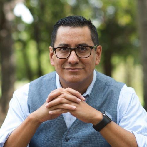 Trinidad Aguirre Director of Marketing VA Claims Insider