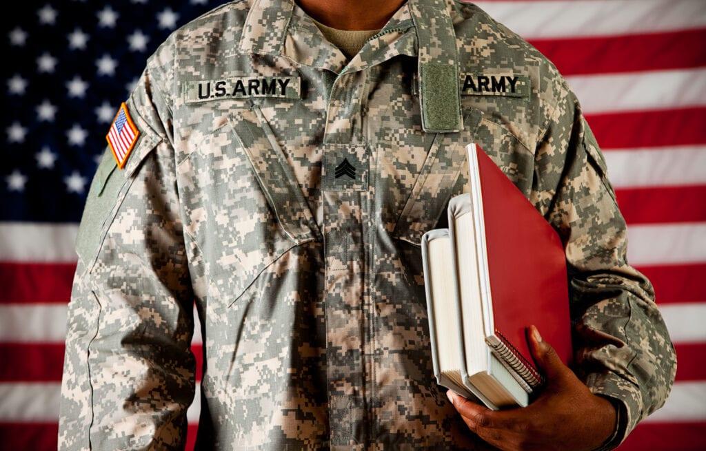 National Guard GI Bill Benefits