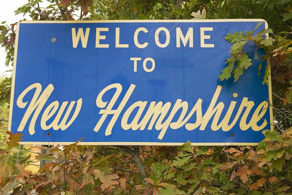 new hampshire veteran benefits