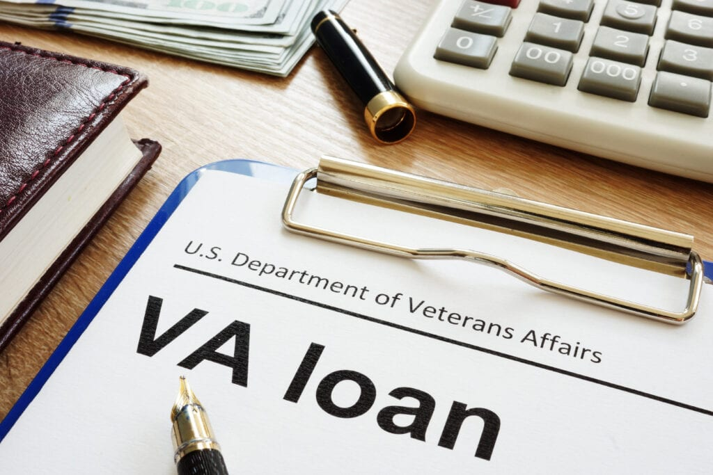 VA Home Loan Benefits for Guard and Reserve