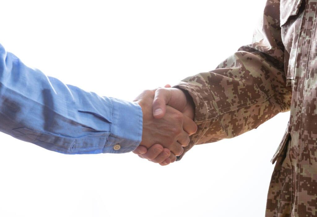 VSOs offer free VA disability claim help