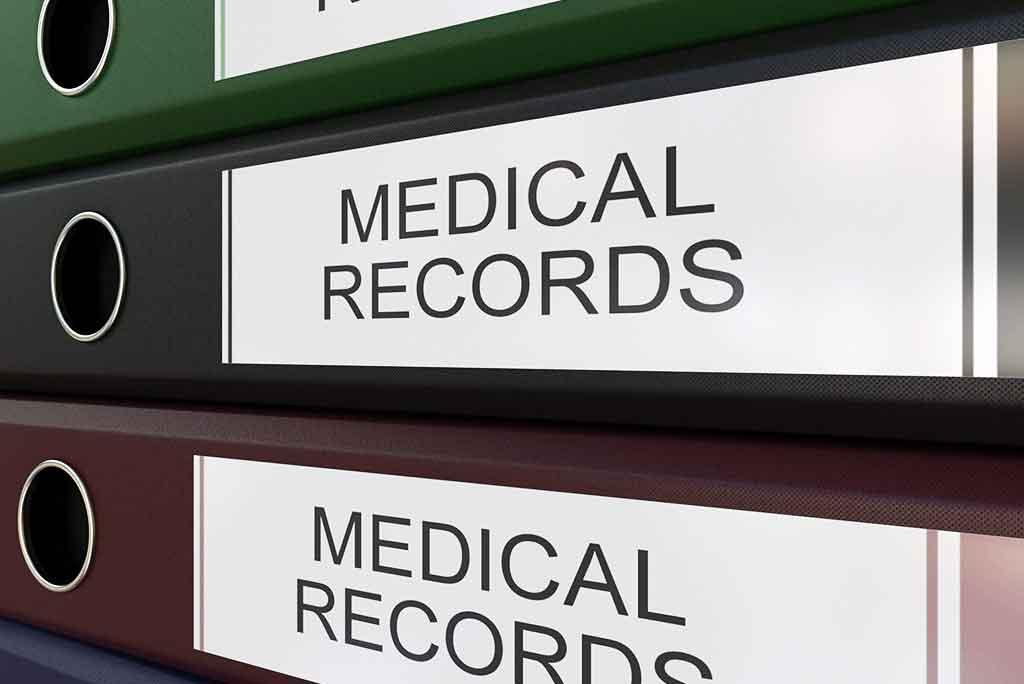 medical discharge for depression