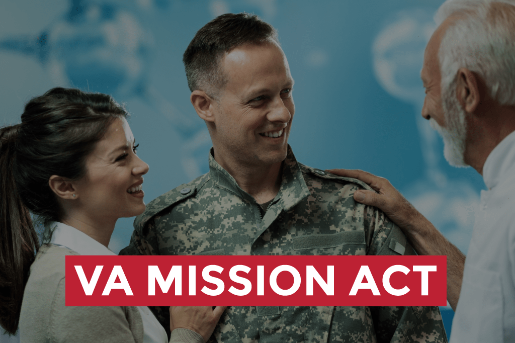 VA Mission Act