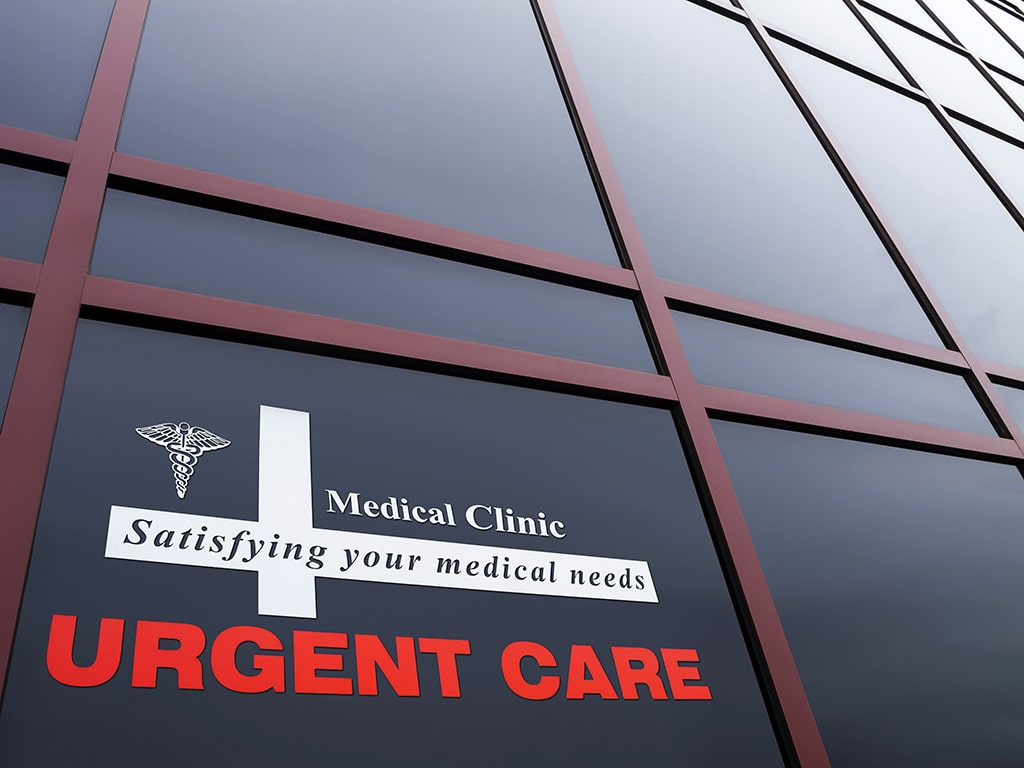 mission act urgent care