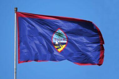 GUAM FLAG min
