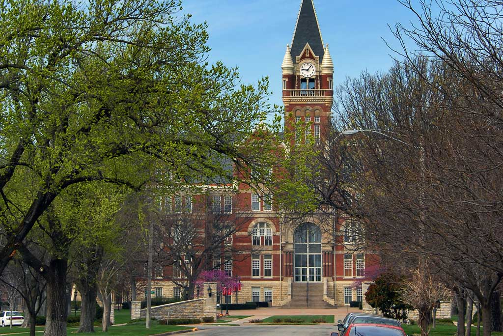 Kansas veterans school benefits